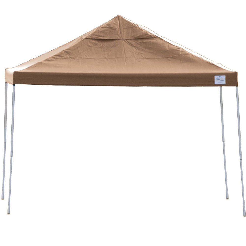 ShelterLogic 12 X Event Pop Up Canopy In Canopies